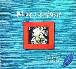 Blue Leafage